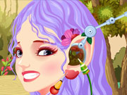 Fairy ear doctor games thumbnail