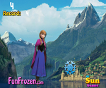 Thumbnail of Princess Anna Kick Up