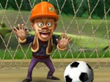 Thumbnail for Baldy Penalty Shootout