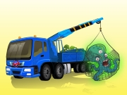 Sea Monster Crane Parking thumbnail