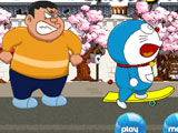 Thumbnail for Doraemon Skateboading