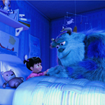 Thumbnail of Monsters Inc Hidden Letters