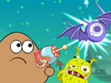 Thumbnail of Pou Shoot Monster