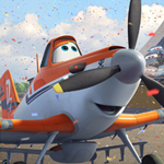 Thumbnail of  Spot Planes Fire-Rescue