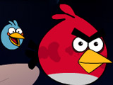 AngryBirds Run in Space thumbnail