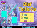 Thumbnail for Olaf Tic-Tac-Toe