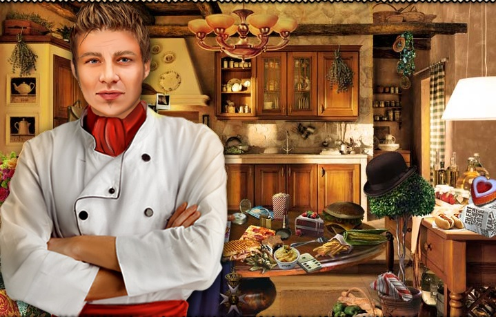 James Kitchen thumbnail