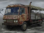 Thumbnail of Apocalyptic Trucks Differences