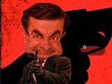 Mr Bean Hard Mission thumbnail