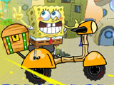 Thumbnail of  Spongebob Deep Sea Racing
