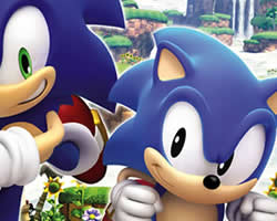 Thumbnail for Sonic Puzzle