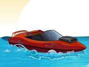Thumbnail for Speedboat Racing