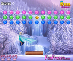Thumbnail of Princess Elsa Bounce