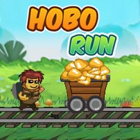 Hobo Run thumbnail