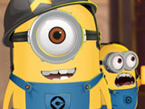 Thumbnail of Acool Minions Become Fireman