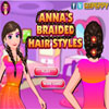 Anna Braided Hairstyles thumbnail