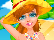 Thumbnail of Pool Party Dress Up