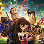 The Book of Life Hidden Letters thumbnail