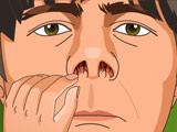 Thumbnail of Loew Pluck Nose Hai