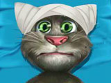 Aime Tom Cat Craniotomy Surgery thumbnail