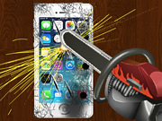 Thumbnail of Crazy Iphone Destroyer