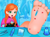 Doctor Anna Foot thumbnail