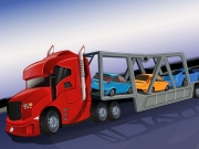 Car Carrier Trailer 4 thumbnail