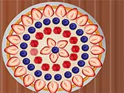 Hannahs Kitchen Berries Pizza thumbnail