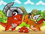 Thumbnail of Dino Meat Hunt 2