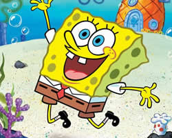 Thumbnail for SpongeBob Puzzle