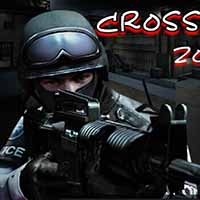 Thumbnail of Cross Fire Zombie War