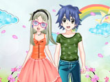 Sweet Lover Dress Up thumbnail
