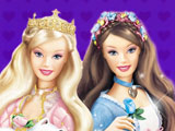 Thumbnail of Barbie Match Up