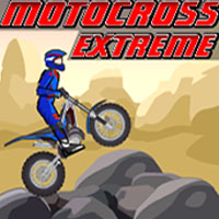 Thumbnail for MOTOCROSS EXTREME