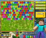 Minecraft Bubble thumbnail