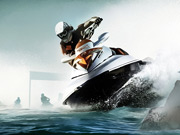 Thumbnail for Jet Ski Racer 2