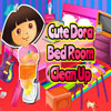 Cute Dora Betroom Cleanup thumbnail