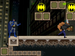 Thumbnail of BatMan Super Kick