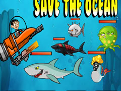 Thumbnail of Mr Bean Save The Ocean