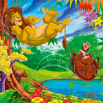 The Lion King-Hidden Objects thumbnail