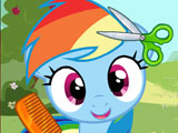 Thumbnail for Little Pony Hair Salon