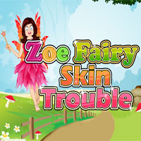 Thumbnail of Zoe Fairy Skin Trouble