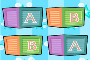 Thumbnail for Pair My Alphabets
