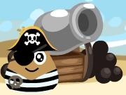 Thumbnail of Pou Pirate Shot
