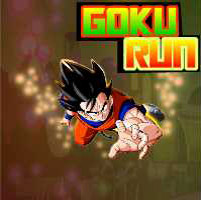 Thumbnail for Goku run