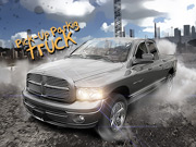 Thumbnail of Pick Up Parking Truck