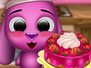 Thumbnail for Delicious Cake