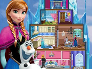 Decorate Frozen Castle thumbnail
