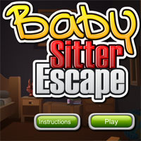 Thumbnail for Babysitter Escape