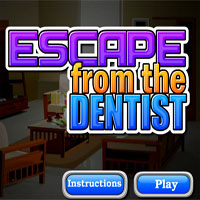 Escape From The Dentist thumbnail